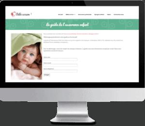 Guide téléchargeable assurance prénatale