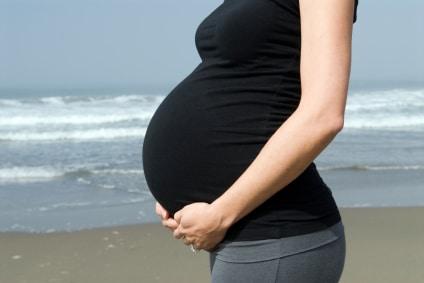 Vaccin in-utero femme enceinte