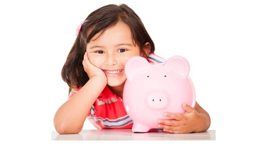 Epargne enfant