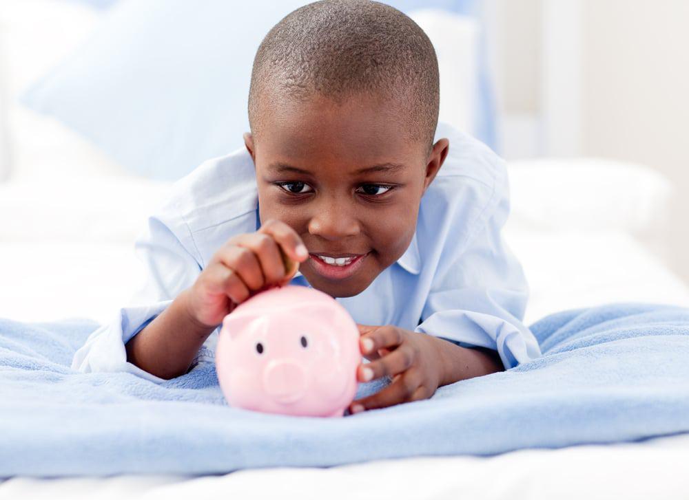 Ouvrir un compte pour son enfant