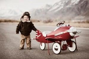 Assurance voyage bébé