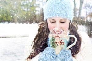 Grossesse hiver, malade et enceinte