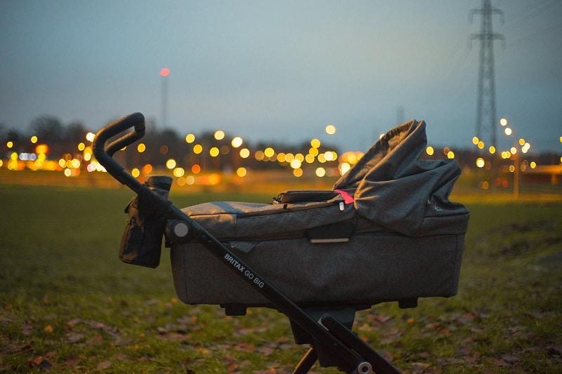 Bébé arrive ! Comment s'équiper ?