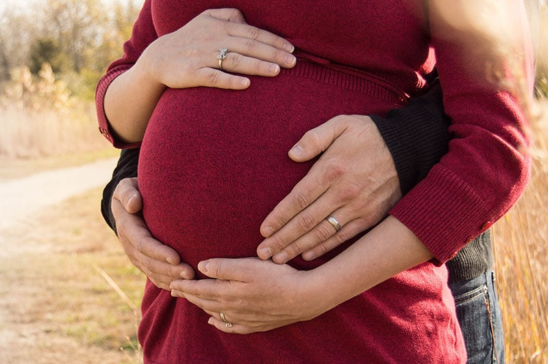 Assurance-Maladie : comment êtes-vous couverte pendant la grossesse ?