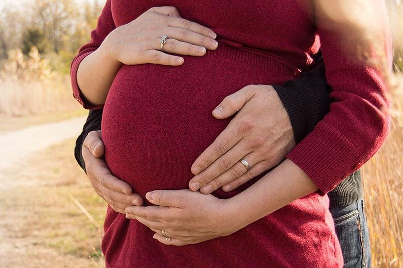 Assurance maladie grossesse