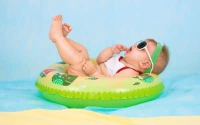 De quels papiers bébé a-t-il besoin ?