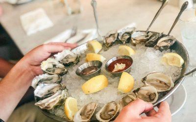 Enceinte : que manger pendant les fêtes ?