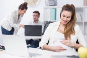 Annonce de votre grossesse à votre employeur