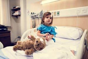 Assurer son enfant pour une maladie grave