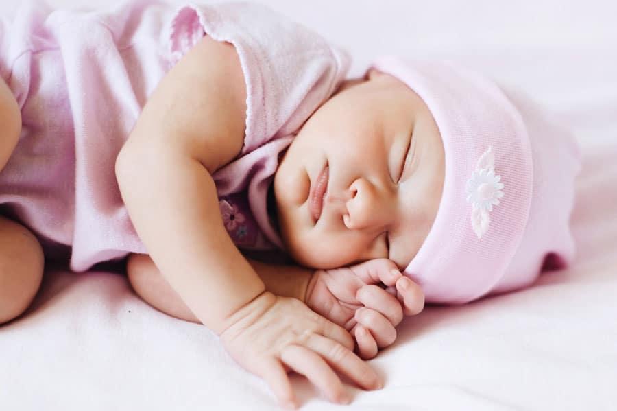 Prénom bébé fille