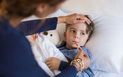 Parents suisses : 14 semaines de congés pour s'occuper d'un enfant malade