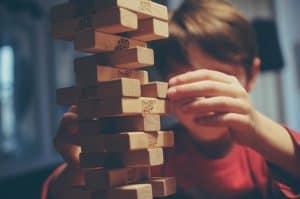 Occuper les enfants pendant le reveillon grãce au jeu de société