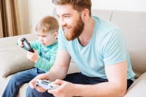 Organiser un tournoi de jeux video pendant le reveillon
