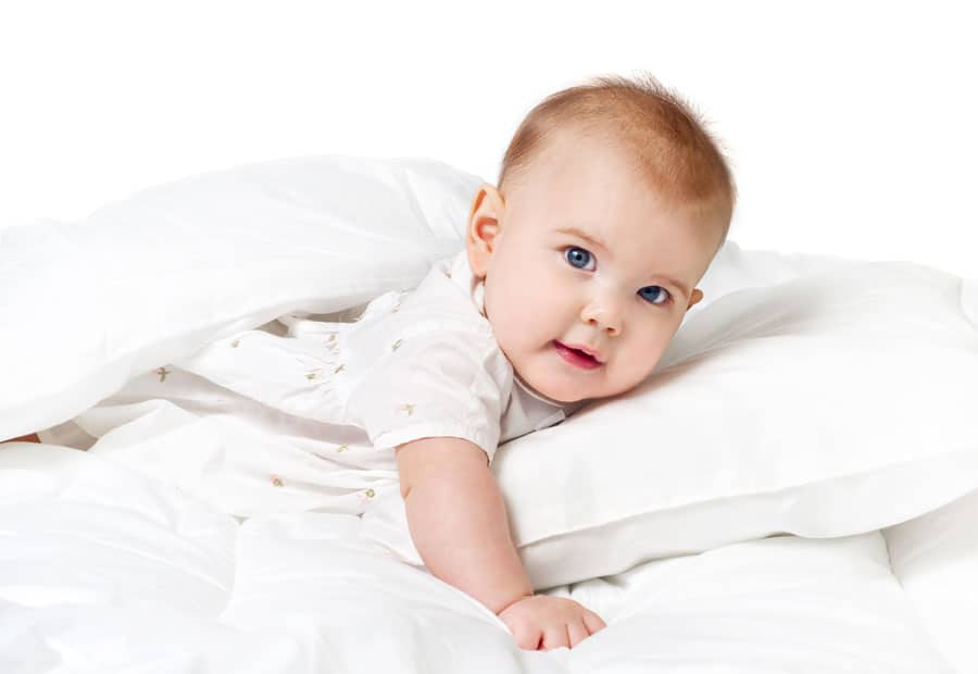 Bébé fille - Idée de prénom