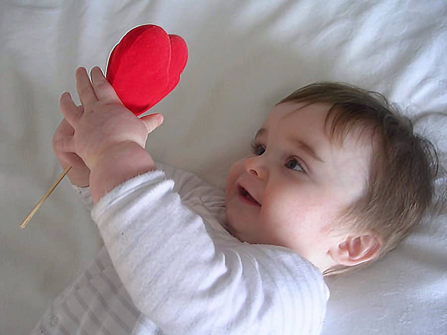 Valentin - Prénom de garçon