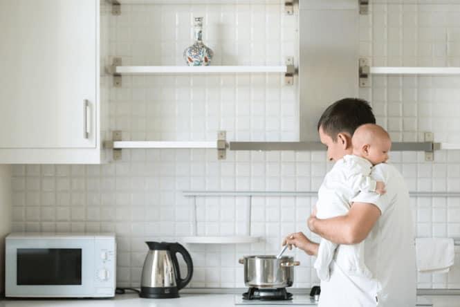 Comment sécuriser sa maison pour l'arrivée de bébé ?