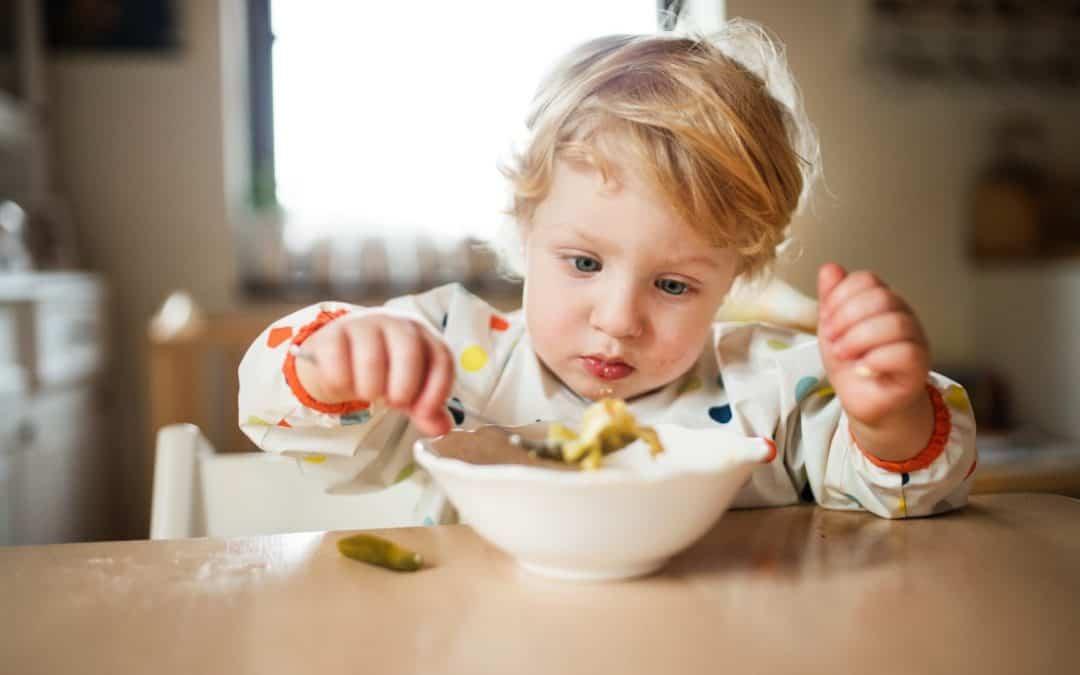 Les dangers a ne pas consommer de viande chez les enfants.