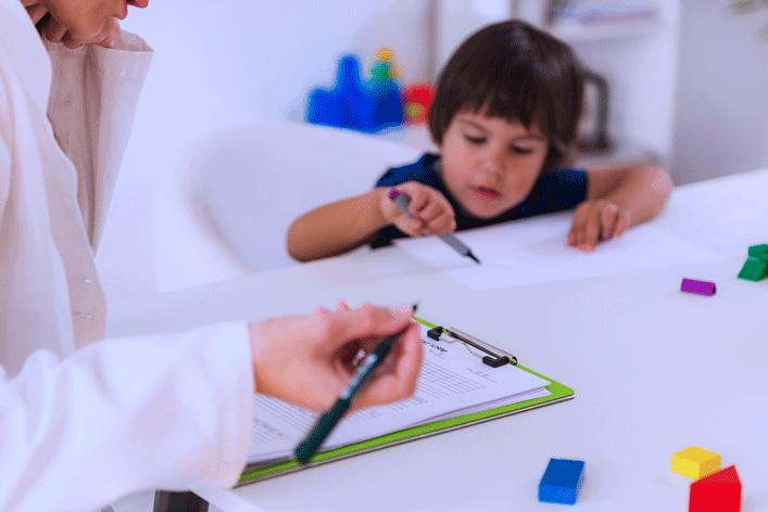 Psychologie : Quand consulter pour son enfant ?