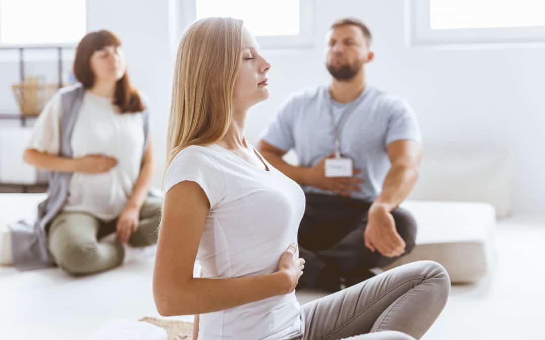 Les avantages de la sophrologie pendant la grossesse