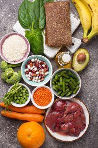 Alimentation femme enceinte suisse